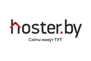 Hoster.by Logo